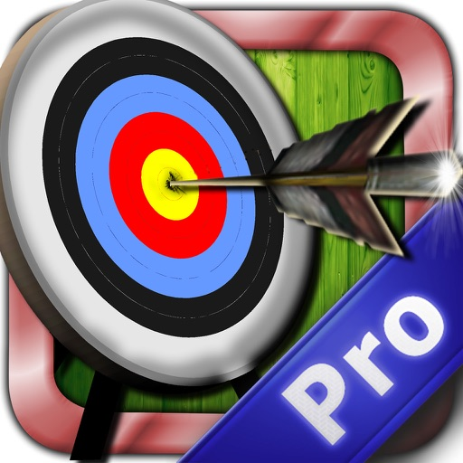 Bow and Arrow Game Pro - Archery Skills Training