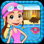 Pool Party & Bonfire - BBQ cooking adventure & chef game