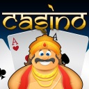 Great Badshah's Casino with Bingo Blitz, Blackjack Bonanza, and Gold Slots!