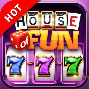 Slot Machines - House of Fun Vegas Casino Games app