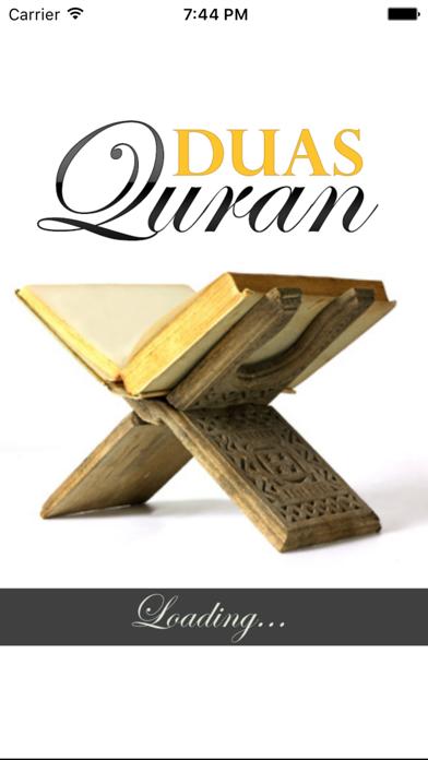 Quran Duas - Islamic Dua, Hisnul Muslim, Azkarのおすすめ画像1