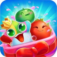 Activities of Fruits Garden Match 3 Diamond PRO - Bigo Version