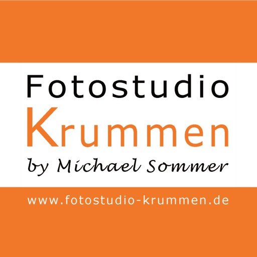 Fotostudio-Krummen icon