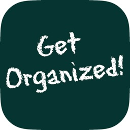 Think, Act & Get Organized Made Easy Guide & Techniques for Beginners