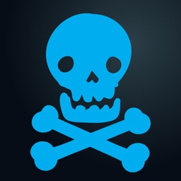 Pirate Bob's Scavenger Hunt