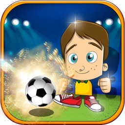 Soccer Star Smash