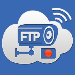 CameraFTP Mobile Security Camera