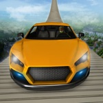 Impossible Tracks Real Stunt – Sky Driving