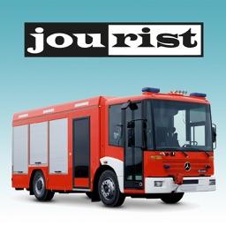 1000 Feuerwehrautos aus aller Welt
