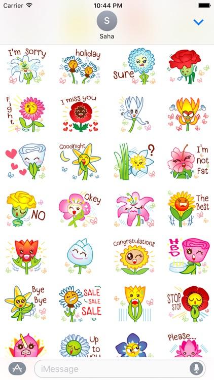 Say It Flower