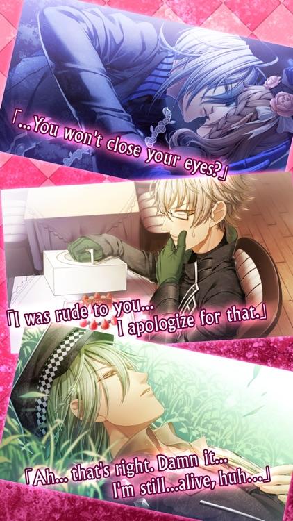 Amnesia: Memories Premium Edition screenshot-4