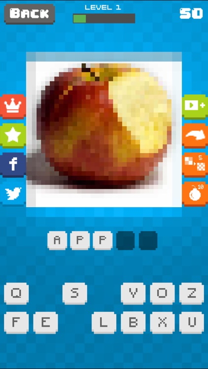 Pixelated Pics - Trivia Games screenshot-3