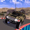 Desert Off-road Jeep Racing 3D Mountains Climb