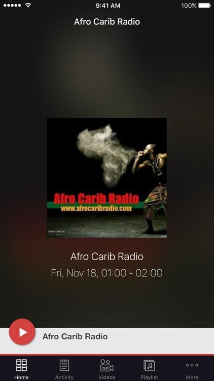 Afro Carib Radio