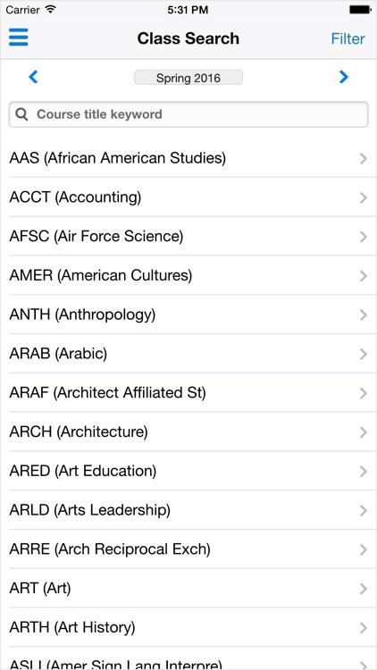 UHS Campus Mobile screenshot-3