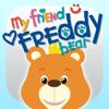 Genesis Industries Limited - My friend Freddy bear App (British English Paid Version) artwork