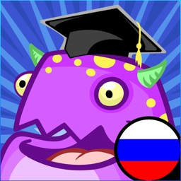 Feed Me! (Russian) – PencilBot School Pack