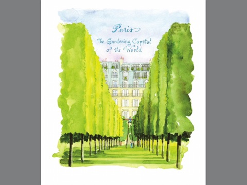 Gardens Of Awe And Folly By Vivian Swift On Apple Books