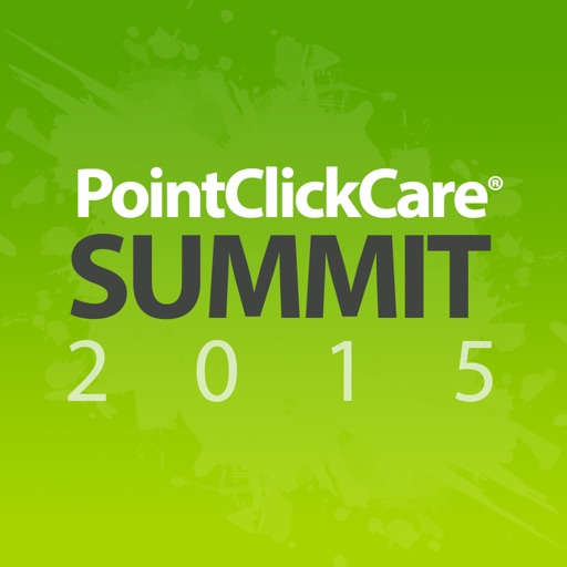 PointClickCare Summit 2015