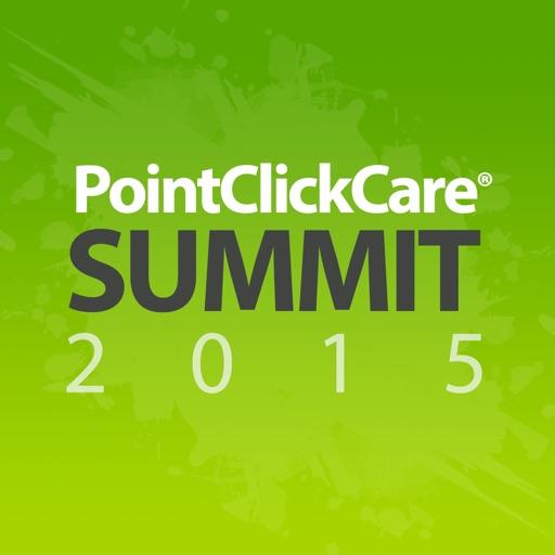 PointClickCare Summit 2015