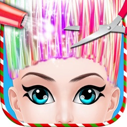 Christmas Hair Spa Salon - Professional Hair Salon