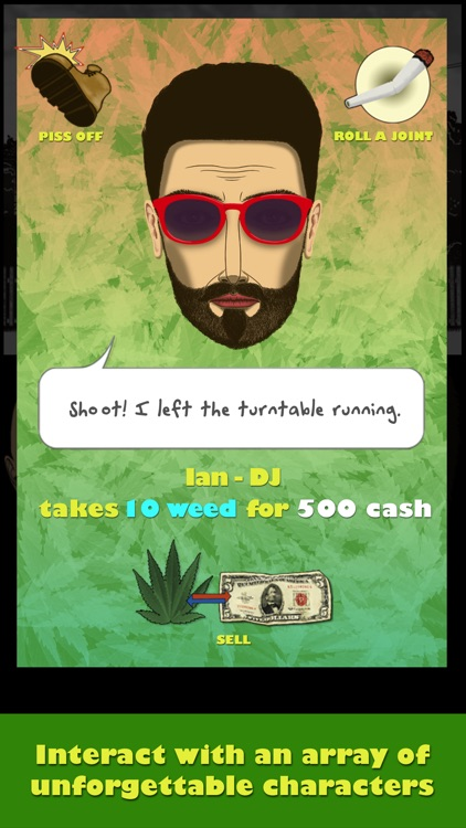 Weed Firm: RePlanted screenshot-4