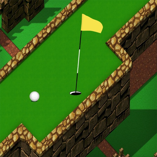 Mini Golf - World