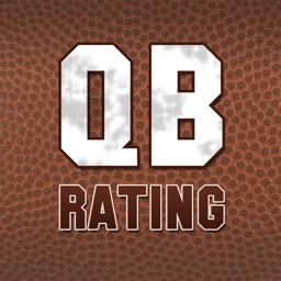 QB Rating Calculator
