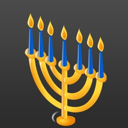 Hanukkah Stickers for iMessage