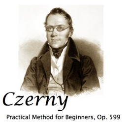 Czerny Practical Method for Beginners on the Piano, Op. 599