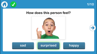 Emotions From I Can Do Apps review screenshots