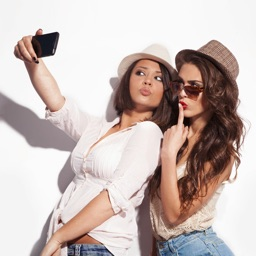 Selfie Poses - 1000+ Selfie Ideas & Tips Free