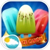 アイスキャンディーフィーバーゲーム - キッズクッキングメーカー