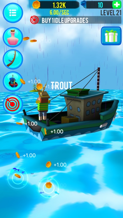 Fishing Clicker screenshot-2