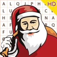 Codes for Santa Claus Xmas Word Search Pro Colorful+Unlimited HD Hack