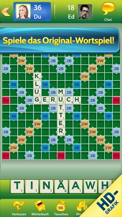 SCRABBLE™ Premium screenshot-0