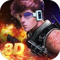 模拟逆战枪王-掌中宝动作免费游戏