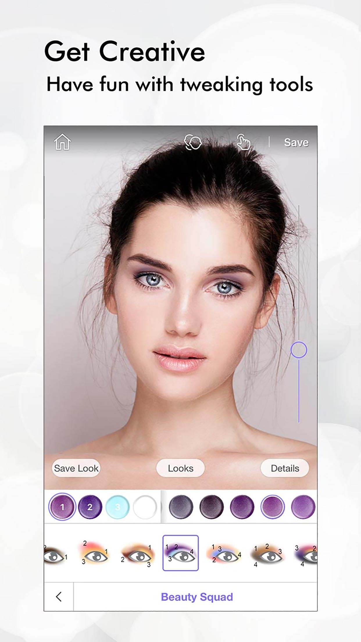 Perfect365 Screenshot