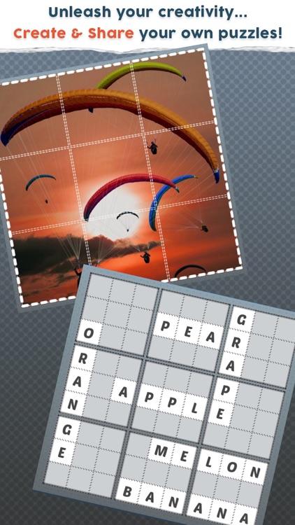 Clue Word 2 screenshot-4