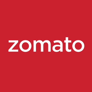Zomato - Food & Restaurant Finder Food & Drink app