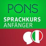 Italienisch lernen - PONS Sprachkurs für Anfänger
