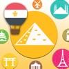 游学埃及阿拉伯语-埃及语单字卡游戏(免费版)
