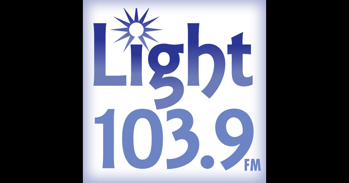 The Light 103 9 Fm Raleigh On The App Store