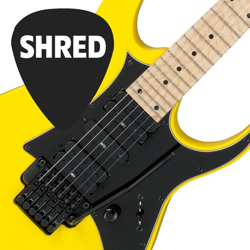 Shred Guitar & Solos HD