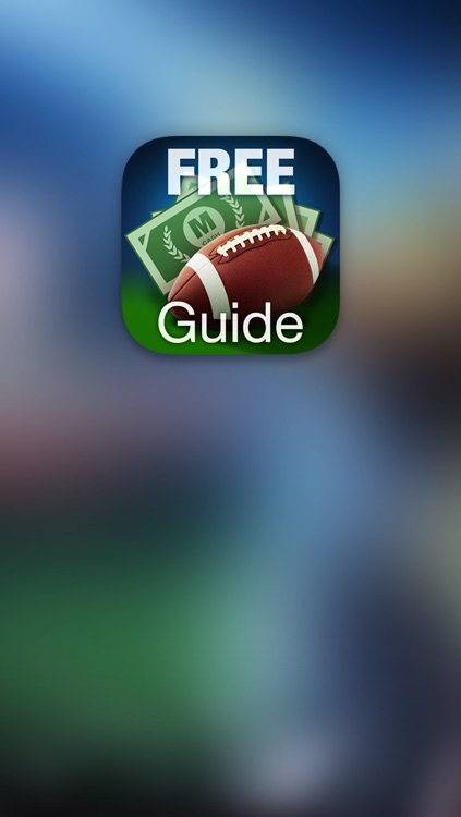 Free Cash Guide for Madden NFL Mobile Game