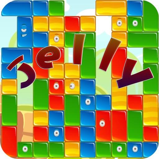 JellyQuest(果冻迷情)