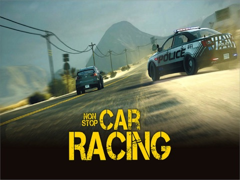 Non Stop Car Racing Screenshots