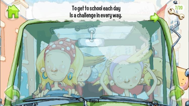 Mum's Cronky Car Kids Bedtime Story & Best Ebook
