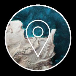 Ícone do app Beautiful Earth - 1,500+ Earth Desktop Pictures