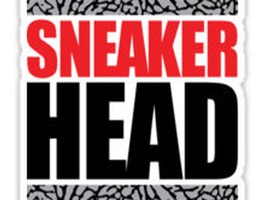 Are you a sneaker head